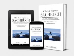 Kundengewinnung mit dem Unternehmer Sachbuch - kostenloses E-Book