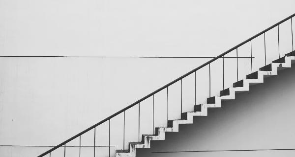 Unternehmer Sachbuch - Stufen zum Erfolg in der Kundengewinnung