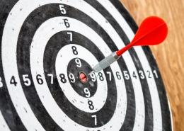Kundengewinnung mit dem Unternehmer Sachbuch - Wie Sie die für Sie perfekt passenden Kunden zielgenau treffen