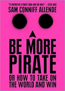 Be more Pirate